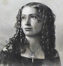 Victorian hairstyles 1840's- 1860's | Gothic Horror Mireialoor